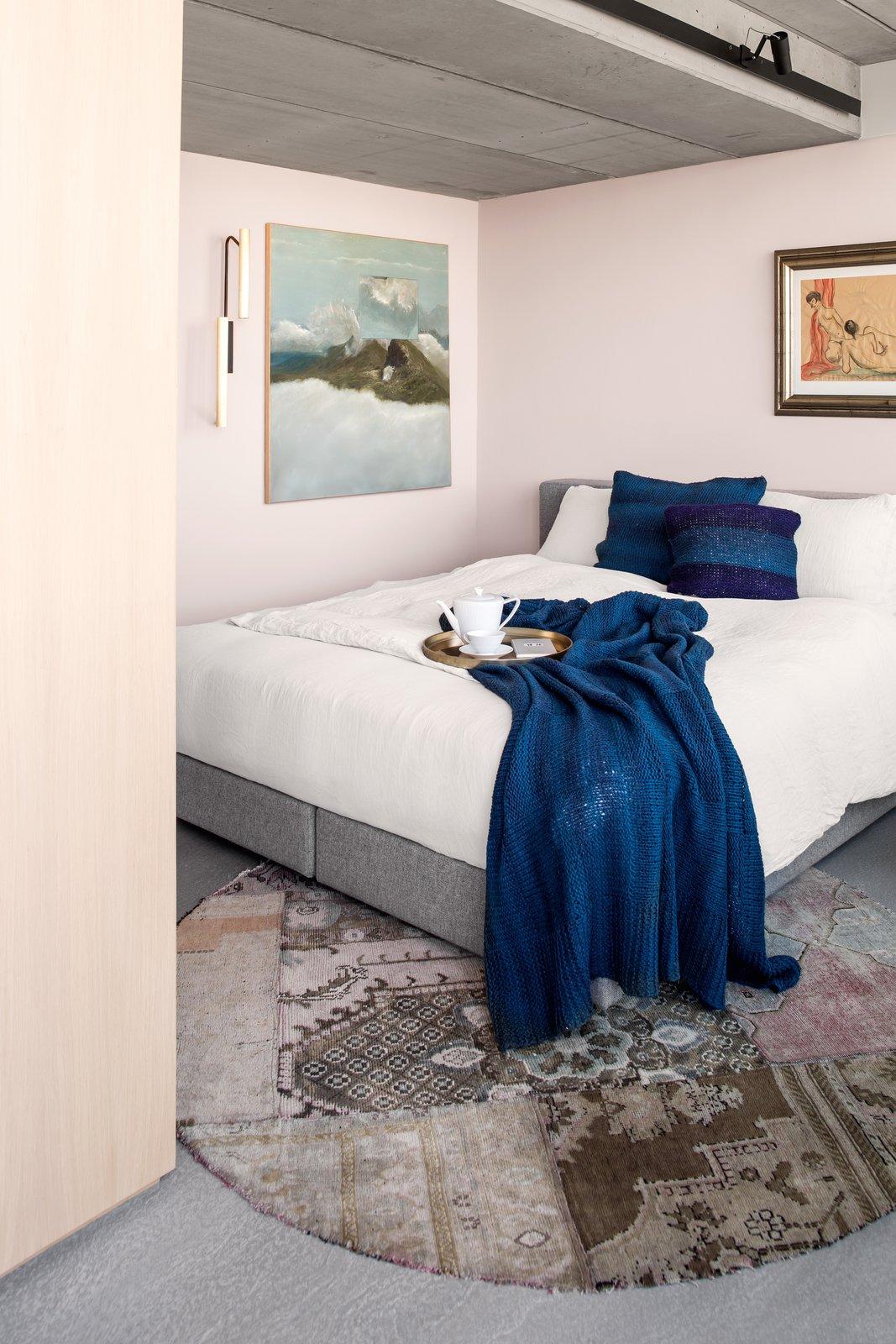 Ester's Apartment 2.0 by Ester Bruzkus Bedroom