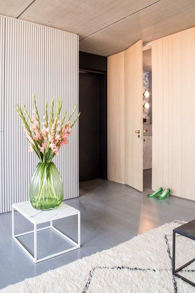 My House: Architect Ester Bruzkus's Irresistibly Playful Berlin Loft