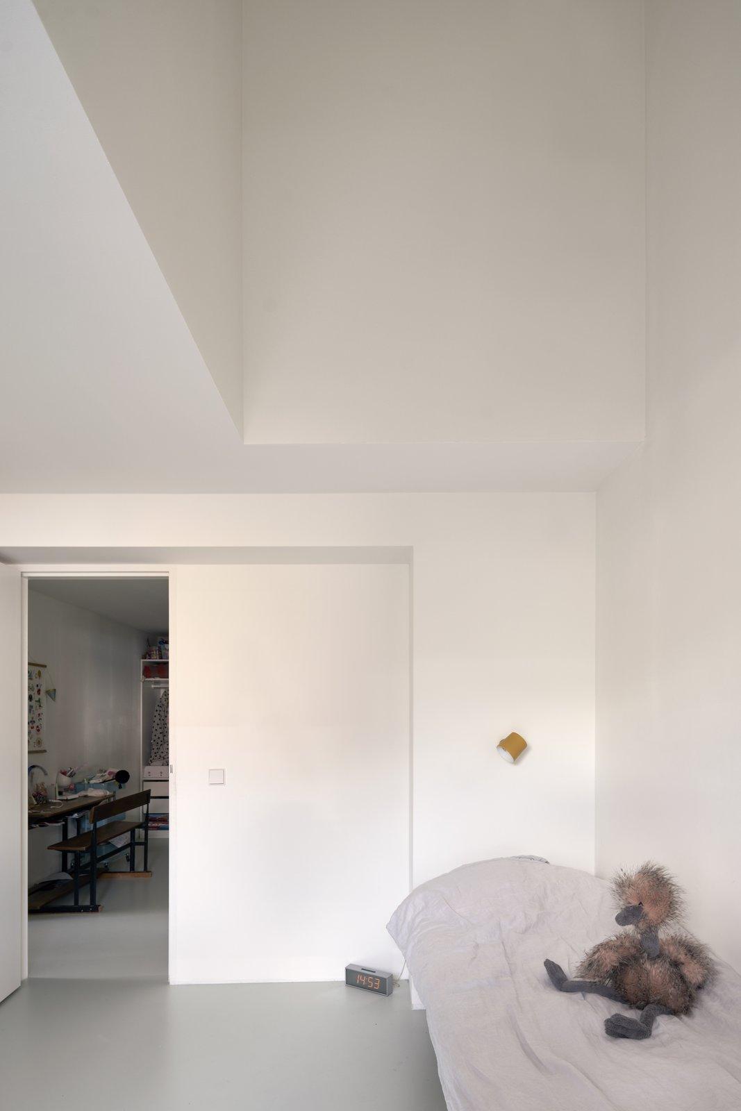 Gym Loft by eklund_terbeek architects_Kid's Room