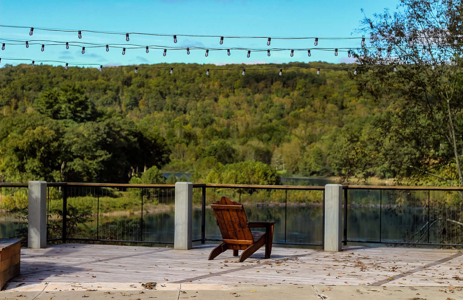 Journey By Design: Sunrise Ruffalo's Guide to the Catskills