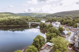 Journey by Design: Sunrise Ruffalo's Guide to the Catskills