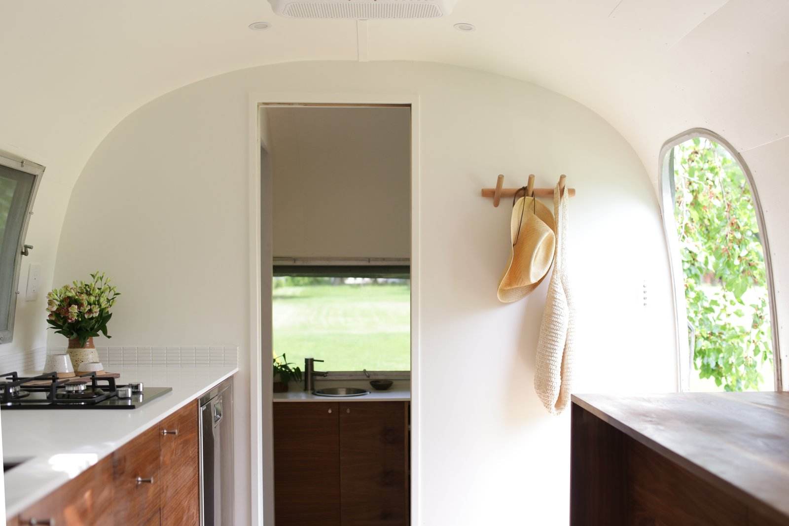The Hope Project by Modern Caravan Interior
