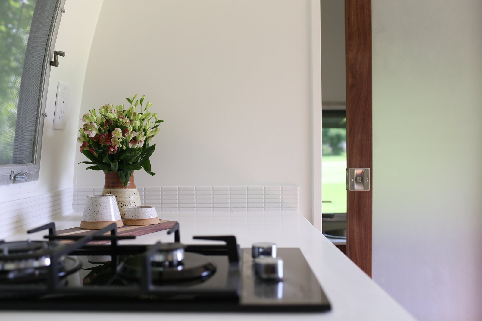 The Hope Project by Modern Caravan Kitchen