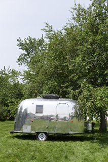 Hope Airstream Renovation by The Modern Caravan - Dwell