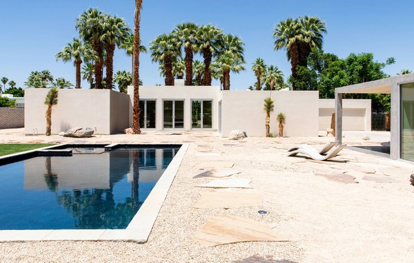 Before & After: A Mother-Daughter Duo Rescue a Forgotten Albert Frey Design in Palm Springs