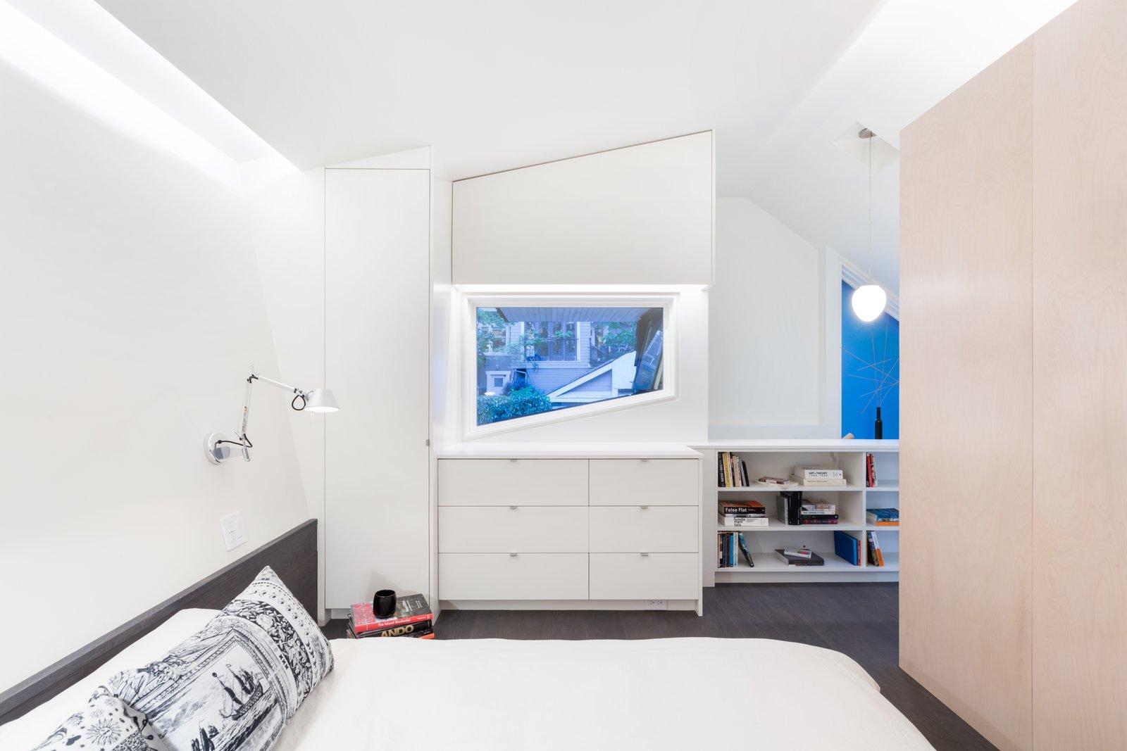 Miko Laneway by Campos Studio Bedroom