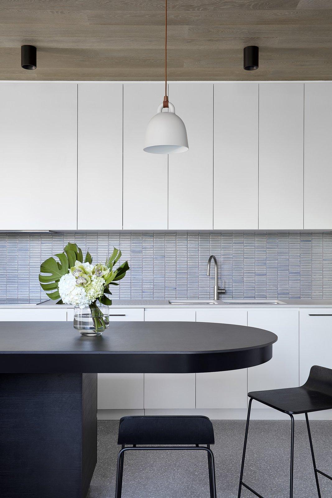 Mason House by Bryant Alsop Kitchen