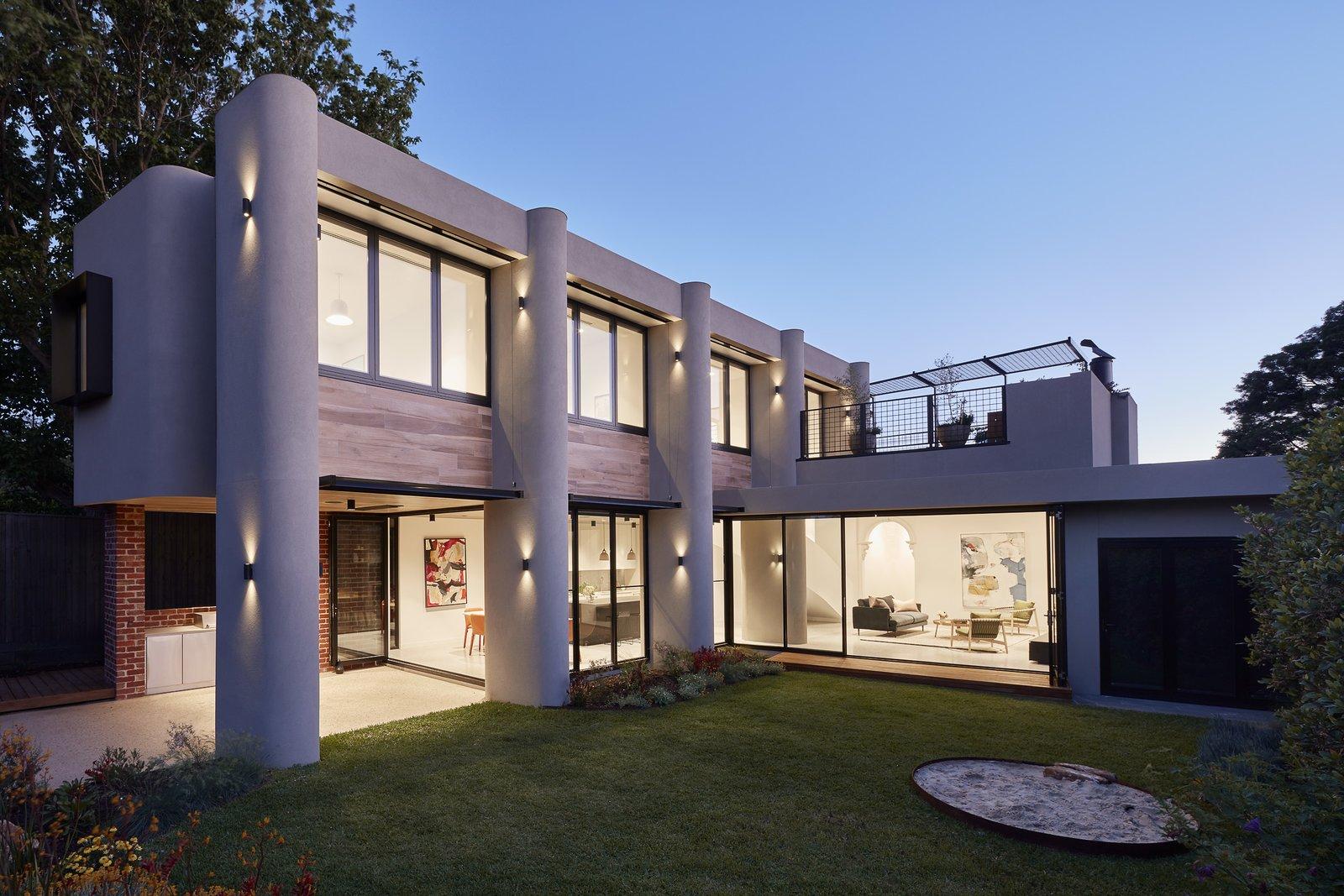 Mason House by Bryant Alsop Addition