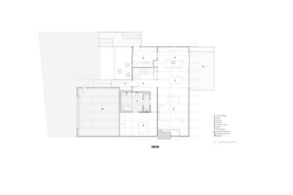 After: Lake Washington Overlook floor plan
