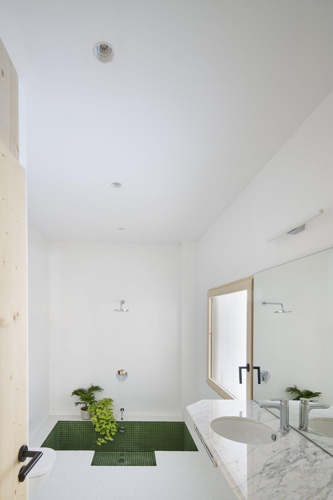 Palma Hideaway by Mariana de Delás Bathroom