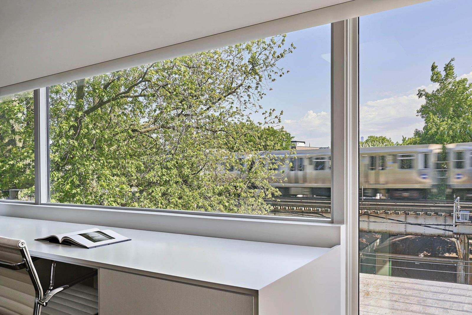Newport Residence by Vladimir Radutny Architects Office