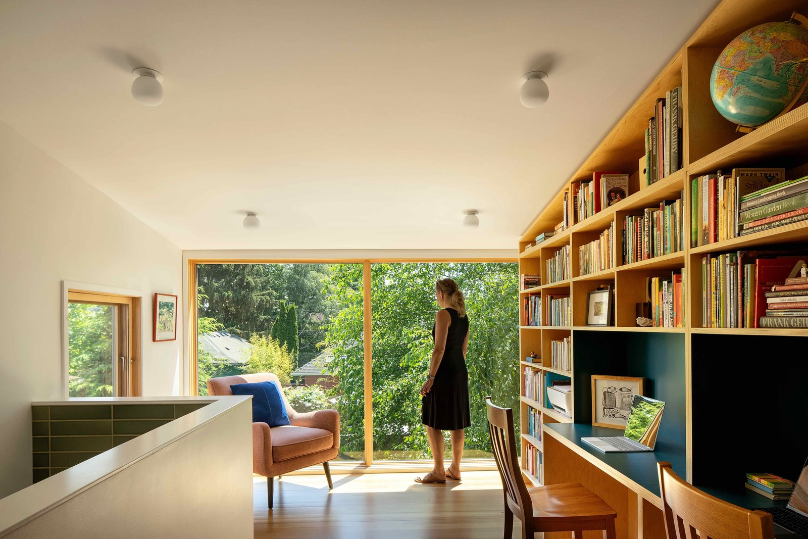 Stephens Street by Beebe Skidmore Architects