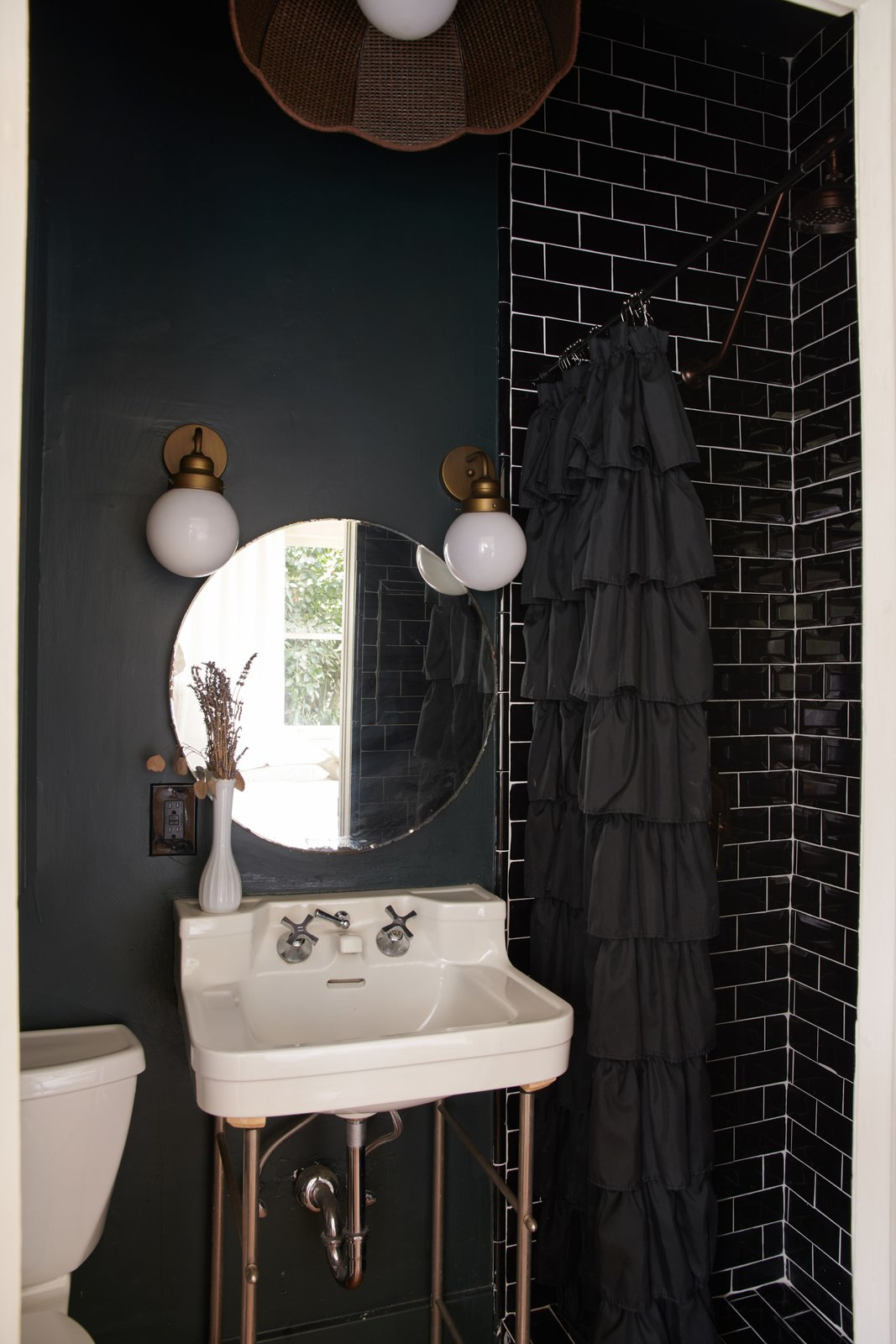 Monster House by Avi Ross Group Bathroom