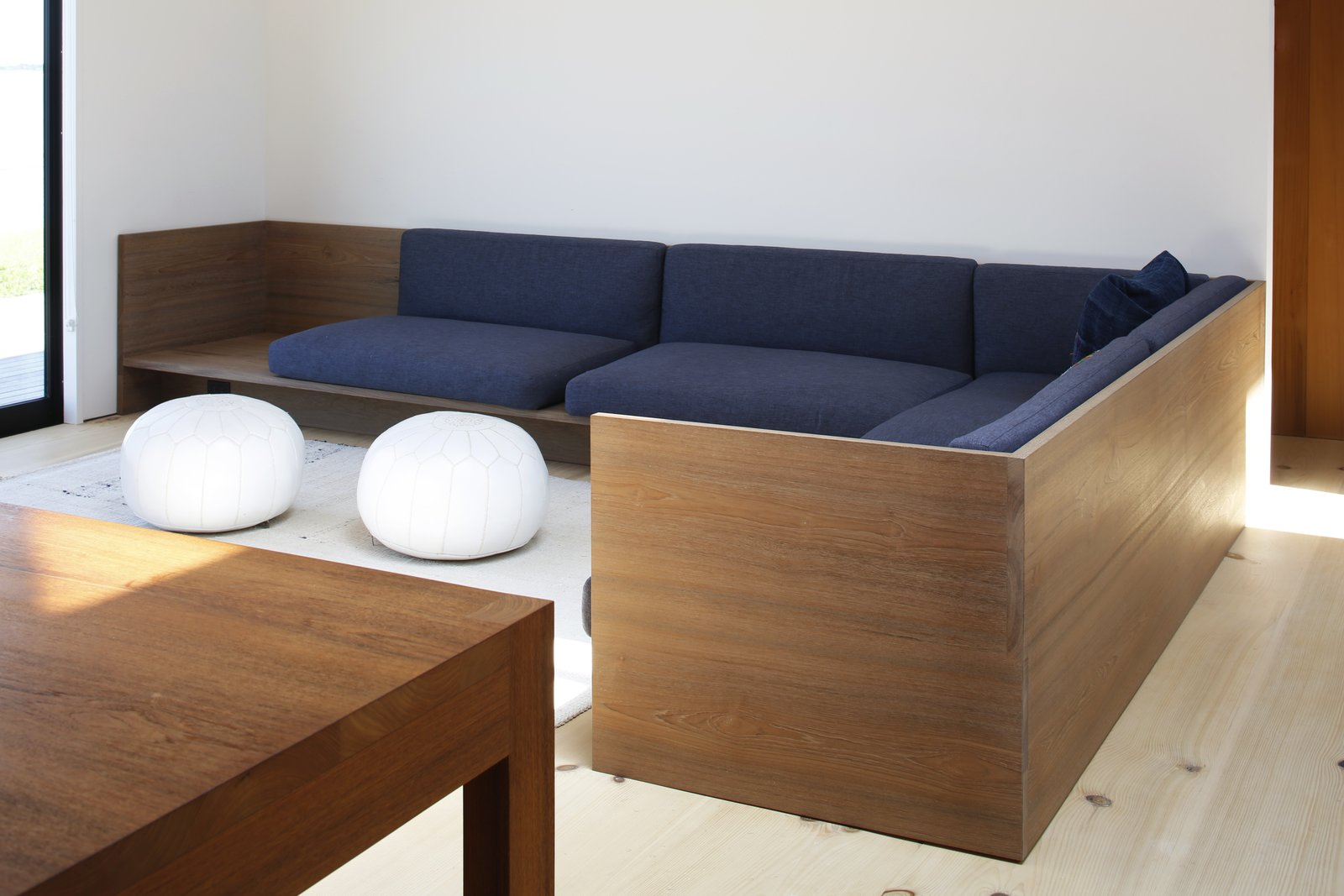 After: Montauk by Descience Lab Living Room