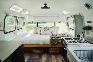 7 Airstream Renovation Companies That'll Take Your Vintage Cruiser to the Next Level
