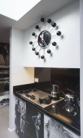 Before: Beachwood by Reath Design kitchen