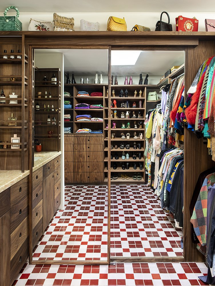 After: Beachwood by Reath Design closet