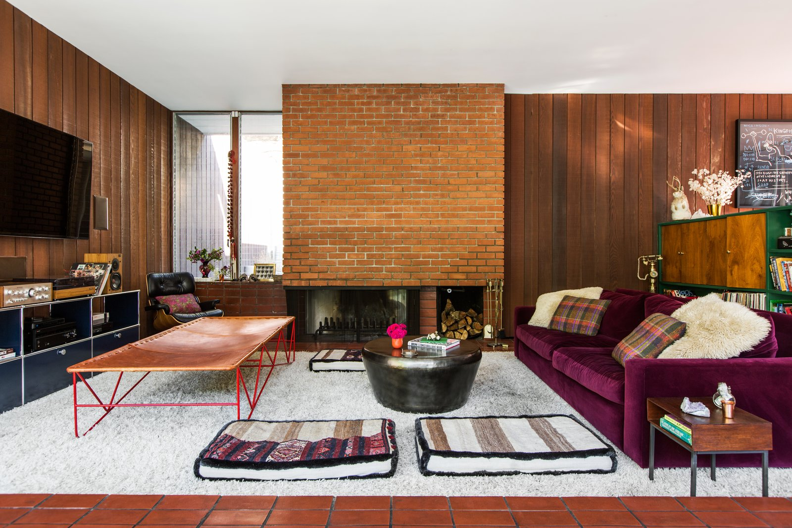After: Beachwood by Reath Design Living Room