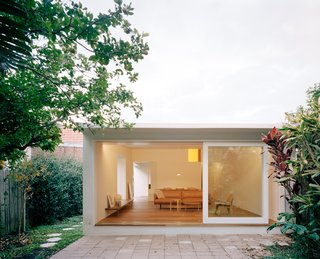 """The balance of old and new achieved in the project impressed the jury for the Australian Institute of Architects 2020 awards, which commended Bokey-Grant by saying, """"JJ House is exemplary as an approach for altering and establishing a sense of individuality in the recognizable housing stock of our suburbs."""""""