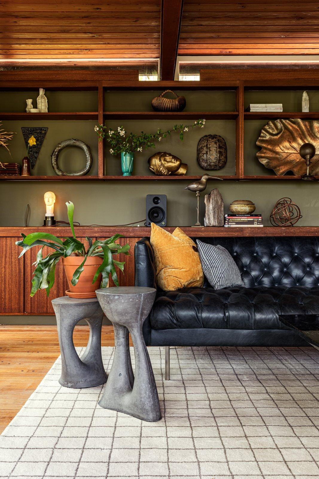 Casa Yamagoya by Alex Fawcett_Living Room