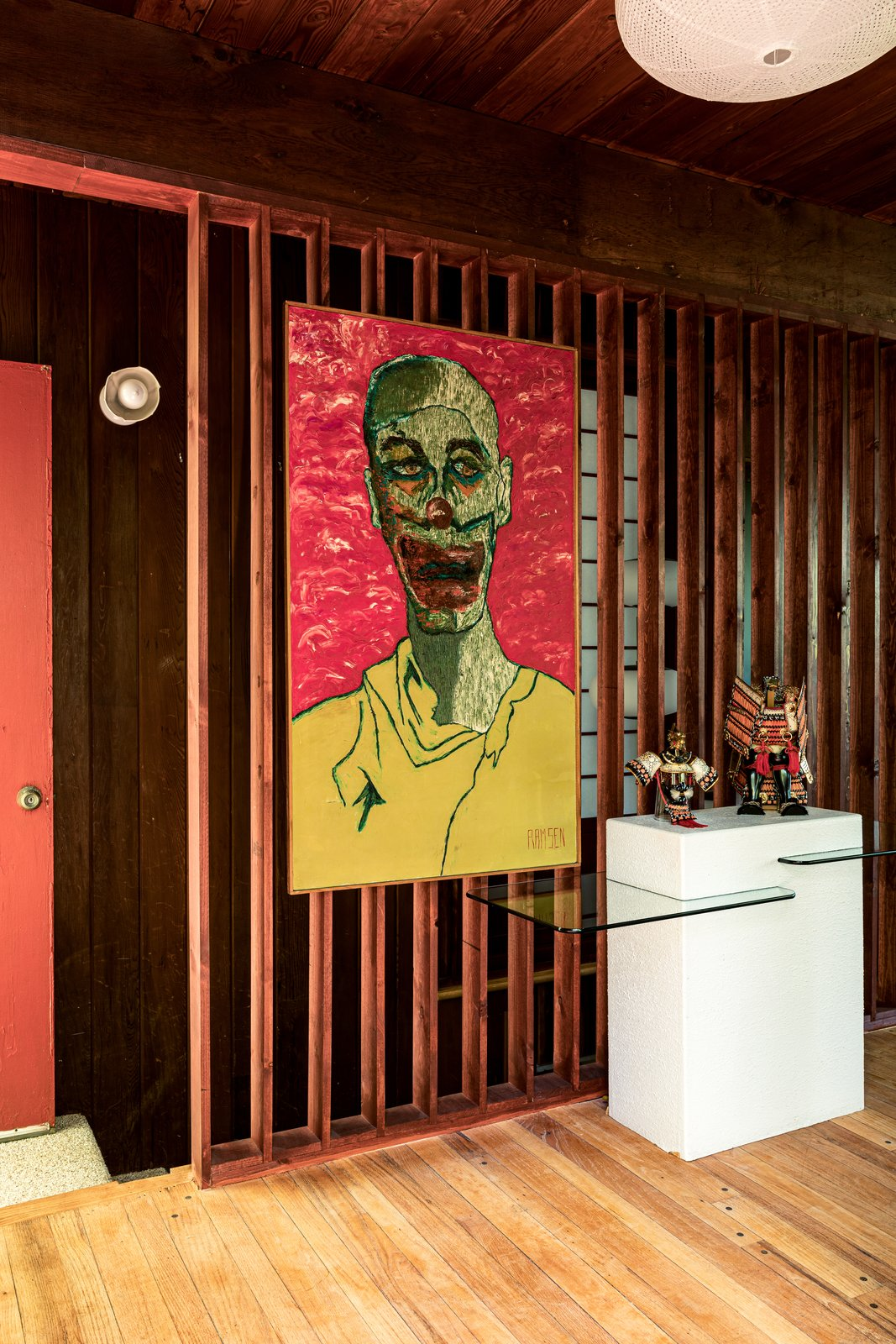 Casa Yamagoya by Alex Fawcett