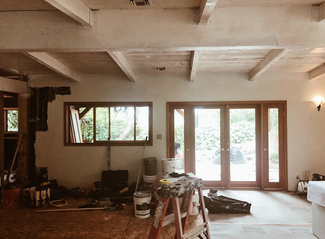 Sunset Crest Remodel by Klein Agency_Before