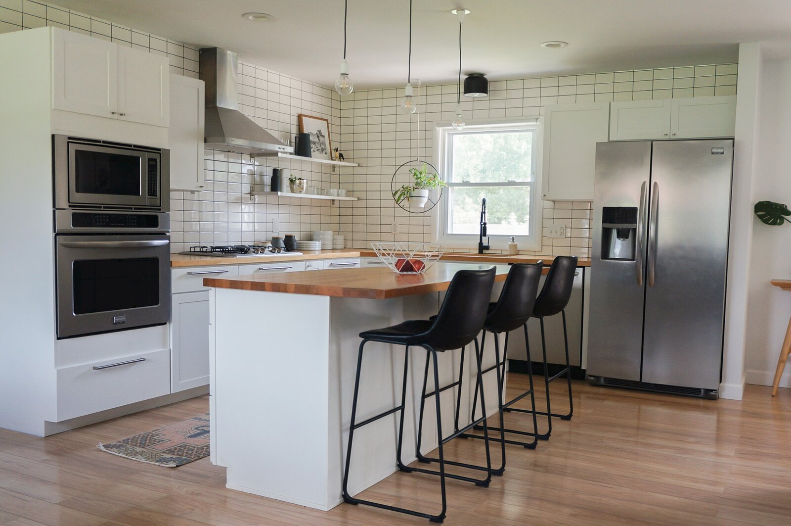 britdotdesign Kitchen Reno by britdotdesign_Before