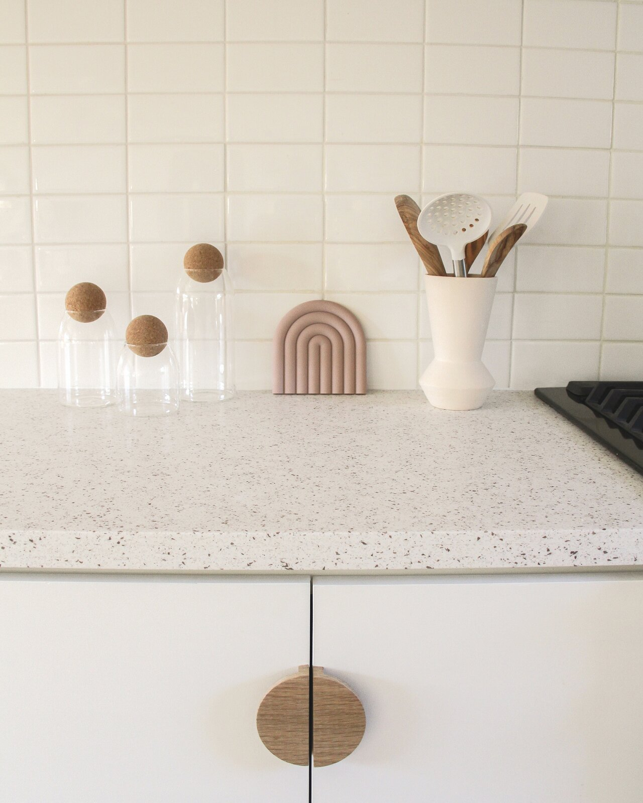 britdotdesign Kitchen Reno by britdotdesign