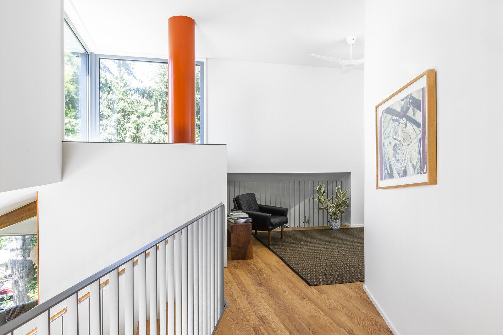 Me-Kwa-Mooks Net-Zero by SHED Architecture & Design