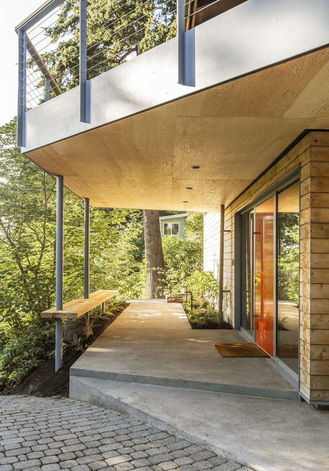 Me-Kwa-Mooks Net-Zero by SHED Architecture & Design