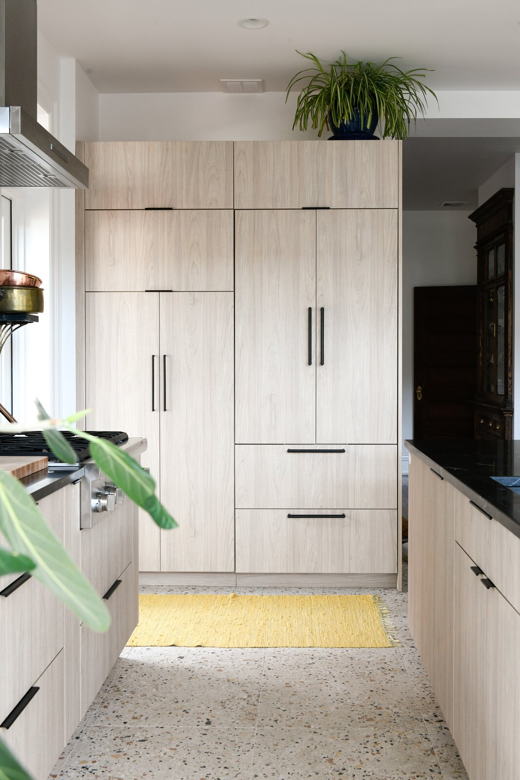 Kitchen of McAdams/Aversa by Von Walter + funk
