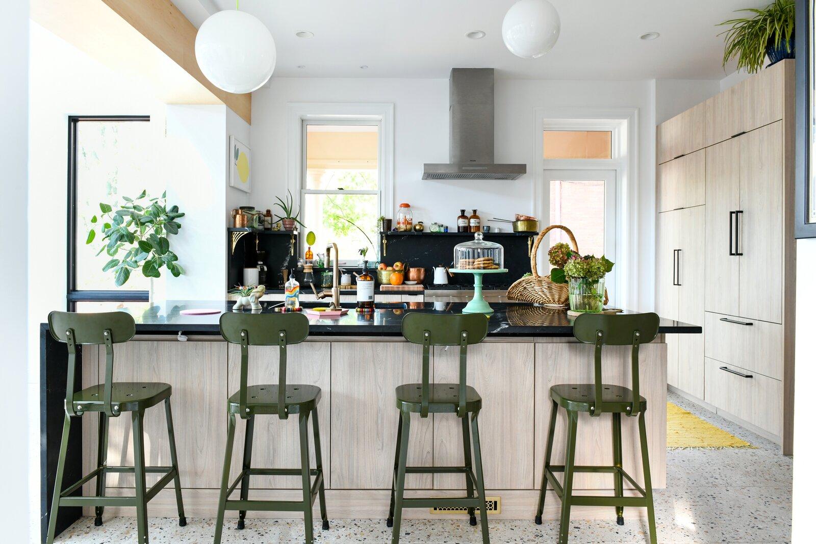 Kitchen of McAdams/Aversa by Von Walter + funk