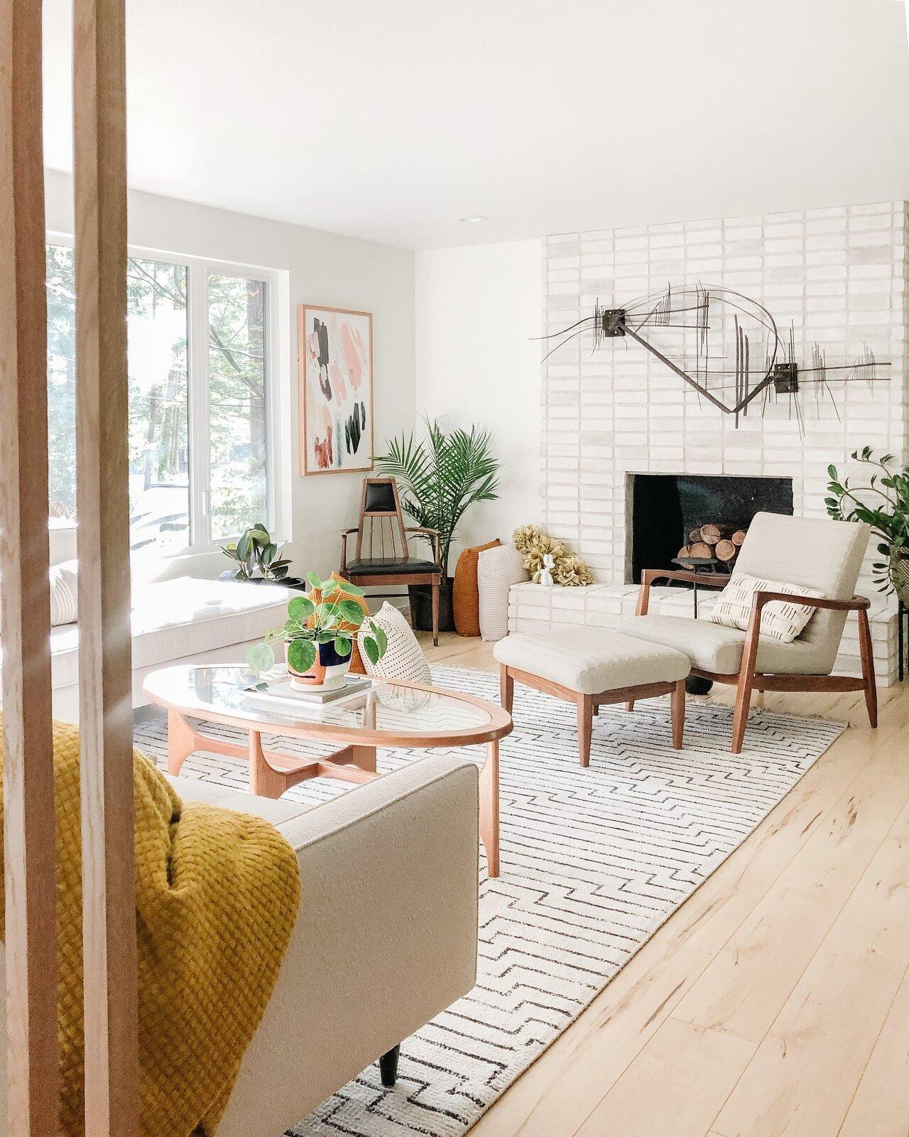 Devlin Crawford Residence by SarMerr Design and Alli Devlin