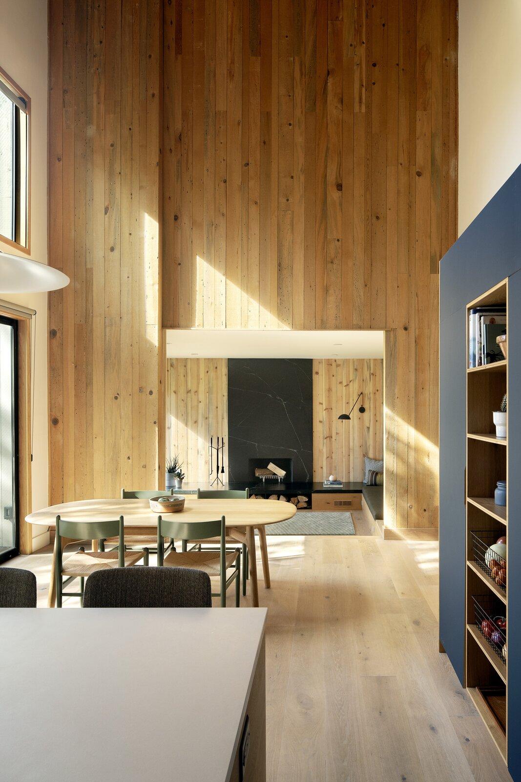 Bailey Residence by Hacker