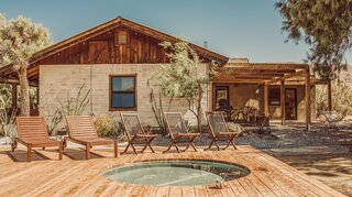 A Desert Charmer With Airbnb Clout Is Up for Sale at $899K