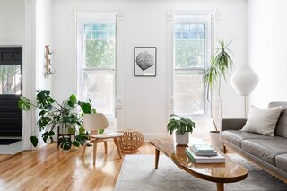 Before & After: A Chicago Architect Straightens Out Her Victorian Cottage's Unwieldy Floor Plan