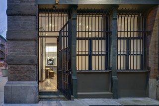 Noho Duplex, New York