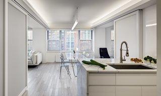 Studio Combination, Murray Hill, NY