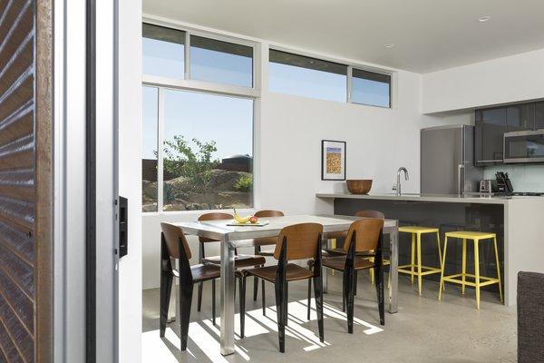 Homestead No. 1 Interior