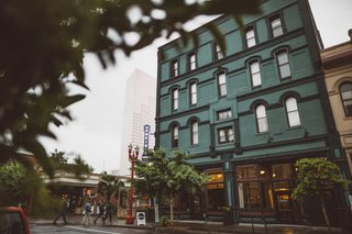 A Chic Portland Hotel Offers Lodging As Affordable as $35 a Night