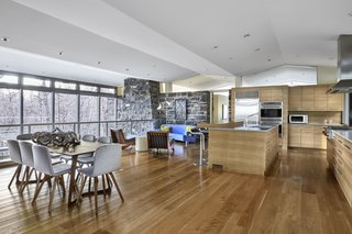 A Paul Rudolph-Designed Midcentury Is Rescued From Obscurity and Finally Completed