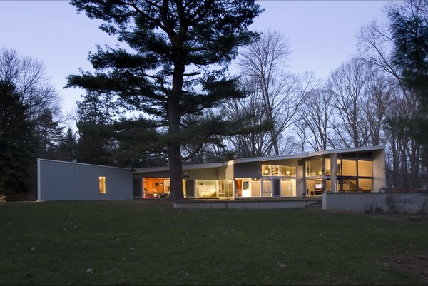 A Restored Midcentury Gem by Marcel Breuer Asks $1.47M