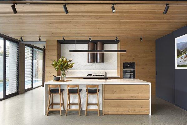 Best 60+ Modern Kitchen Floors Design Photos And Ideas - Dwell
