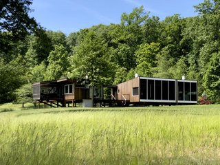 Here's Your Chance to Own an Iconic Home Designed by Marcel Breuer