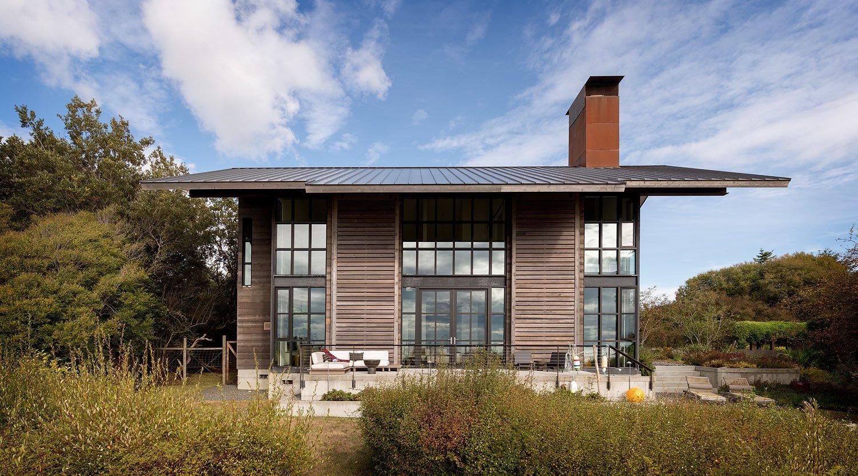 False Bay Residence exterior