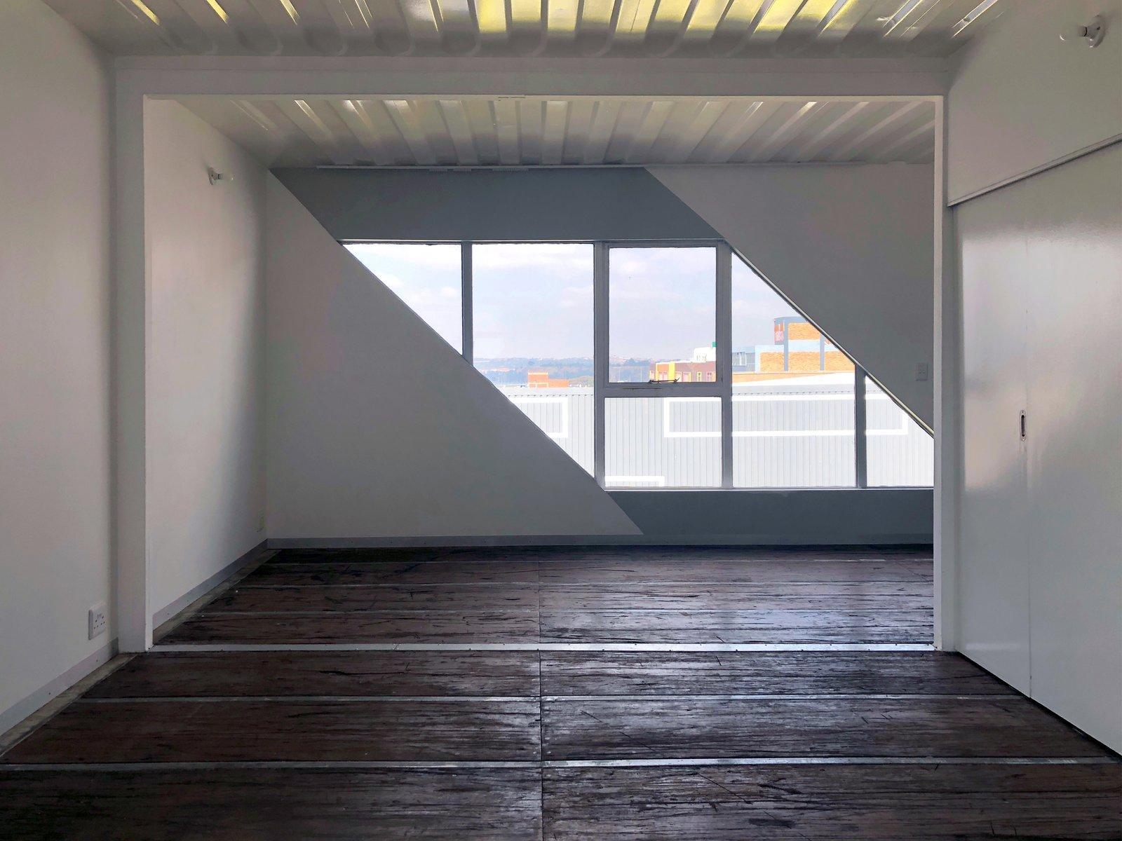 DRIVELINES Studios interior living area