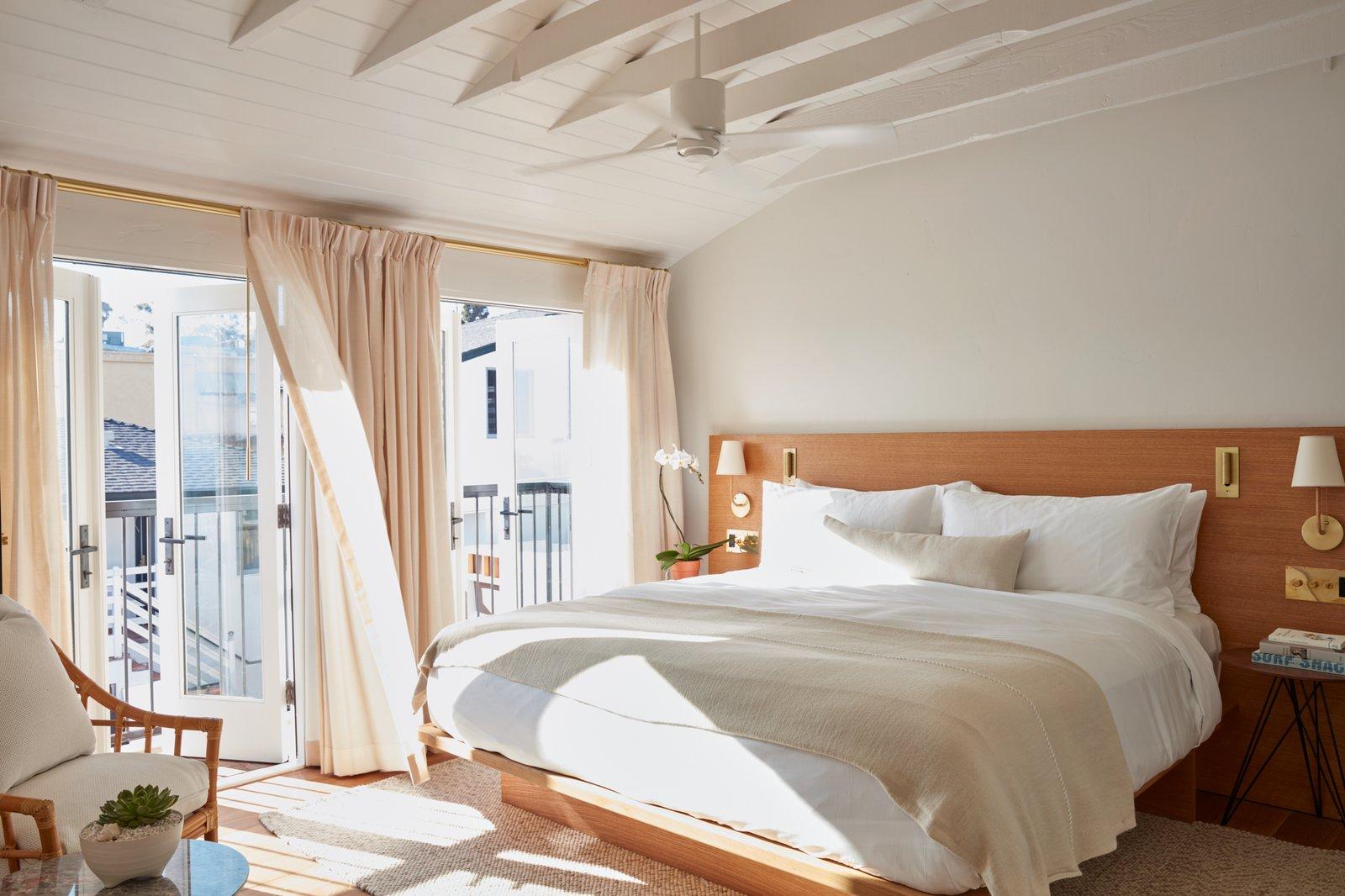 Hotel Joaquin Soleil room
