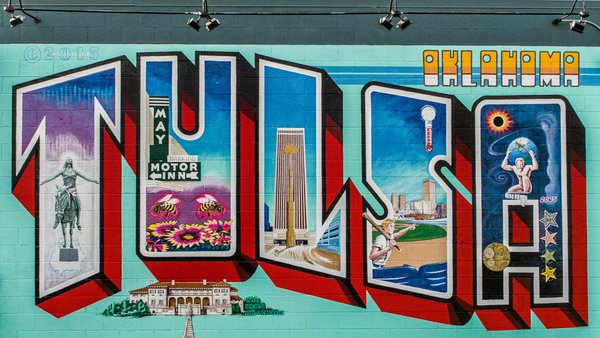The Tulsa Remote Program pays remote workers $10,000 to move to Tulsa, Oklahoma, for one year.