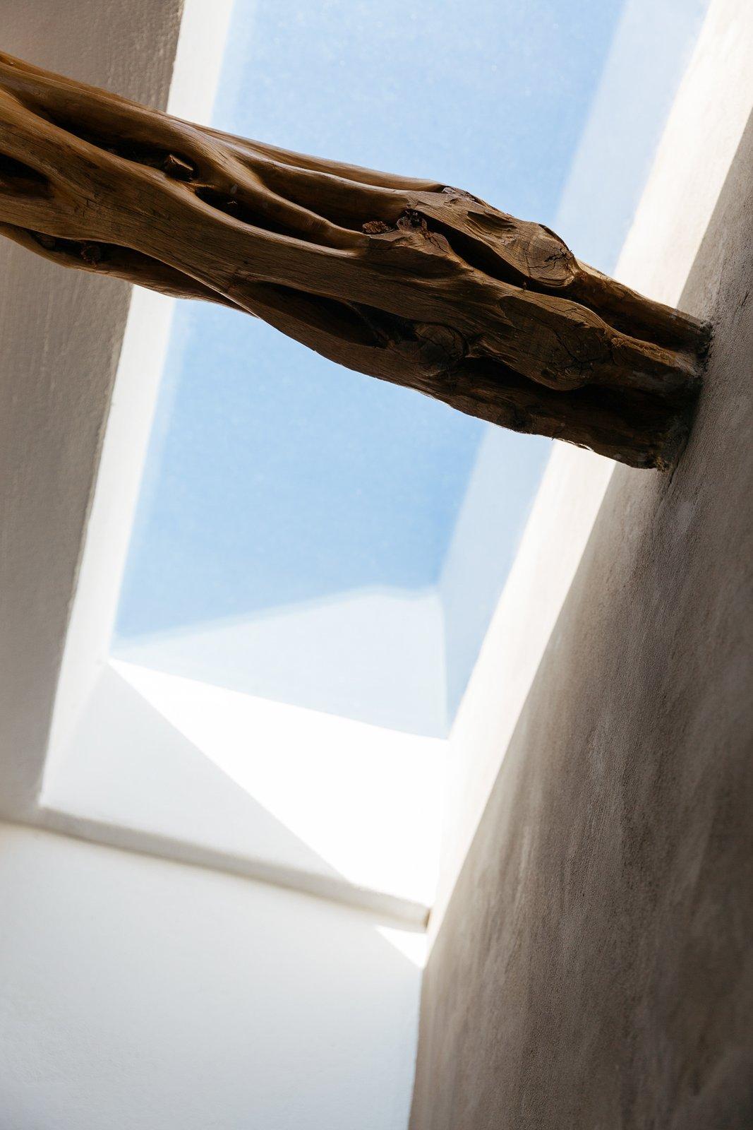 Campo Loft skylight