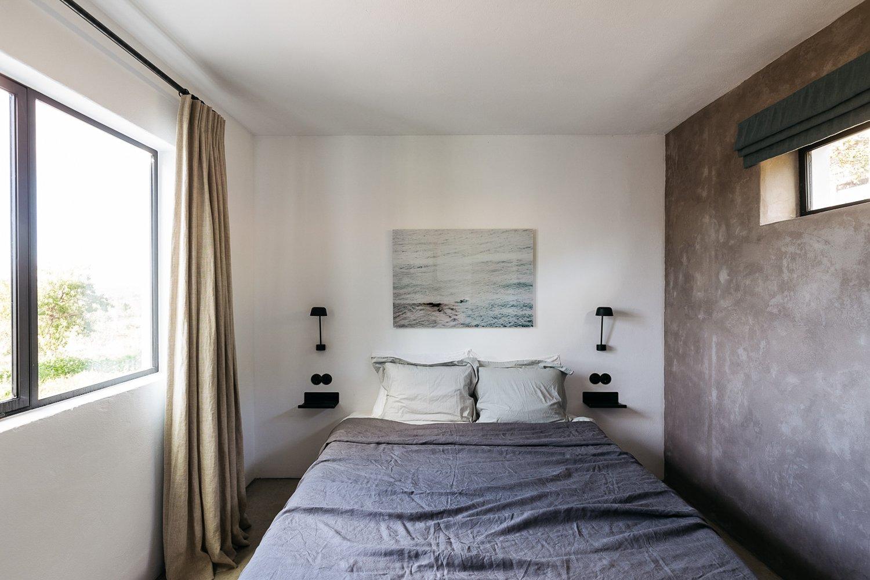 Campo Loft bedroom